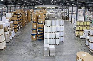 Stock Lot